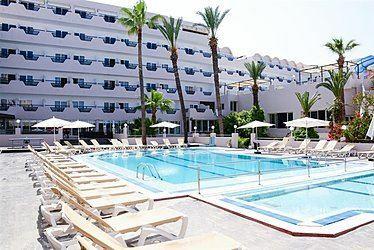 Sousse City & Beach 3*, Туніс, Сусс