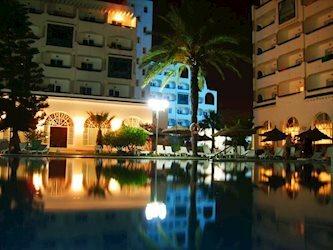 Jinene 3*, Туніс, Сусс