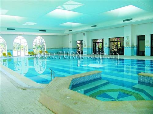 Отель Riu Imperial Marhaba Тунис Сусс