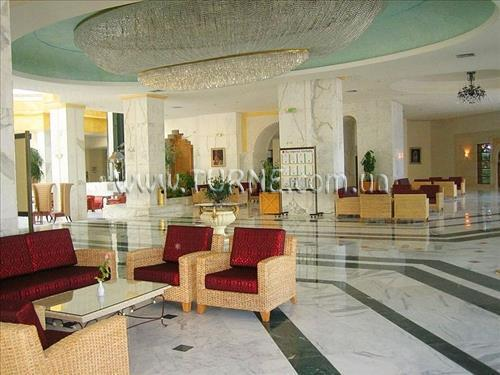 Отель Riu Imperial Marhaba Сусс