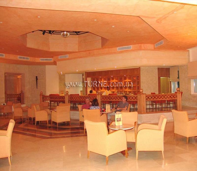 Отель Golden Yasmin Tozeur Ras El Ain Таузар