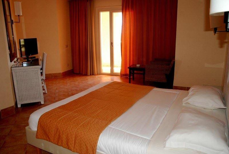 Отель Vincci Hotel Safira Palms Тунис Зарзис