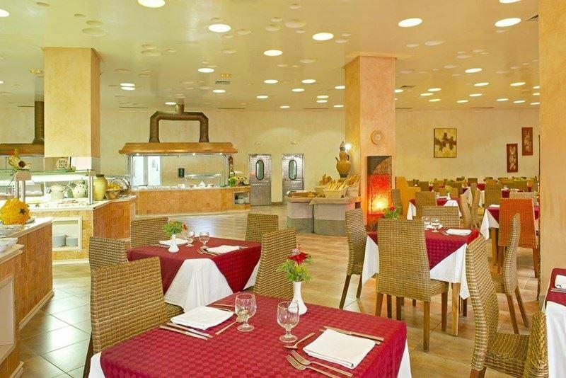 Vincci Hotel Safira Palms