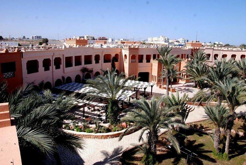 Vincci Hotel Safira Palms Зарзис