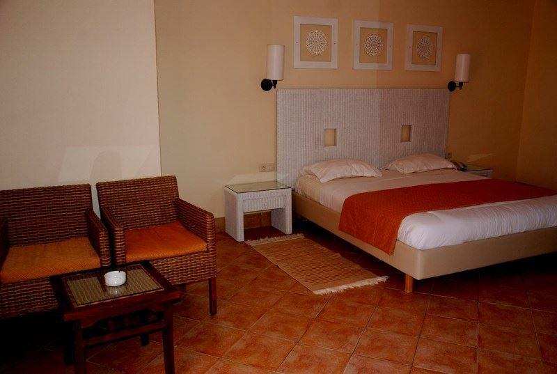 Фото Vincci Hotel Safira Palms Тунис Зарзис