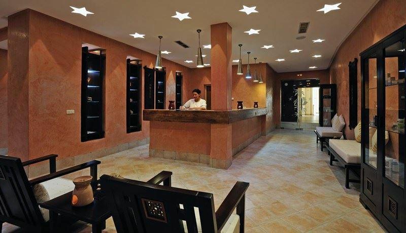 Vincci Hotel Safira Palms Тунис Зарзис