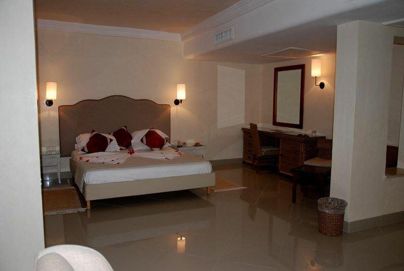 Фото Vincci Hotel Safira Palms Зарзис