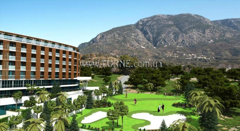 Michell Hotel & Spa Аланья