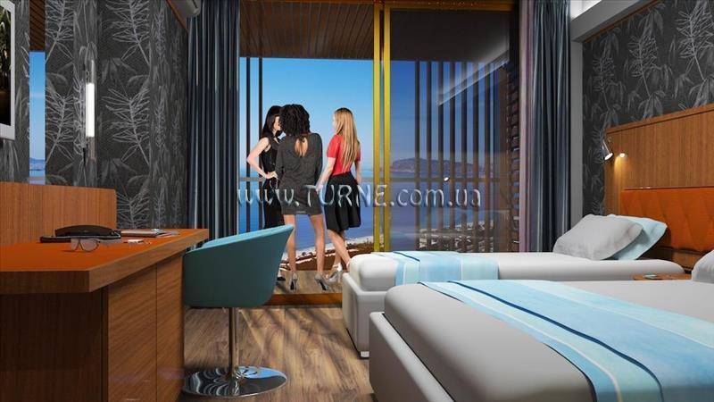 Фото Michell Hotel & Spa Турция