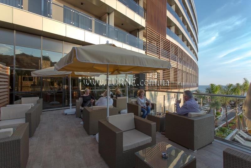 Фото Michell Hotel & Spa Турция Аланья