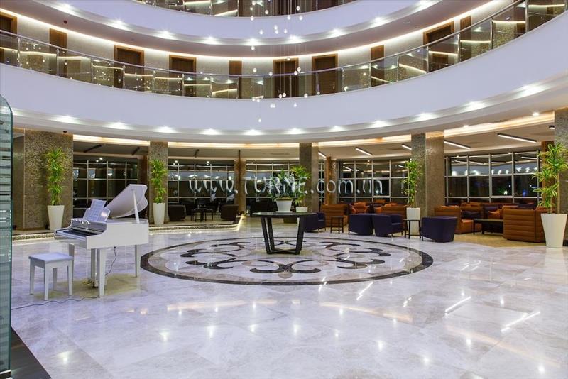 Фото Michell Hotel & Spa Аланья