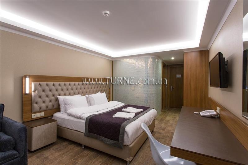 Michell Hotel & Spa Турция Аланья
