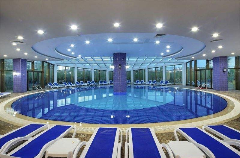 Alan Xafira Deluxe Resort