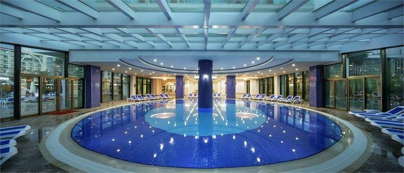 Фото Alan Xafira Deluxe Resort Турция