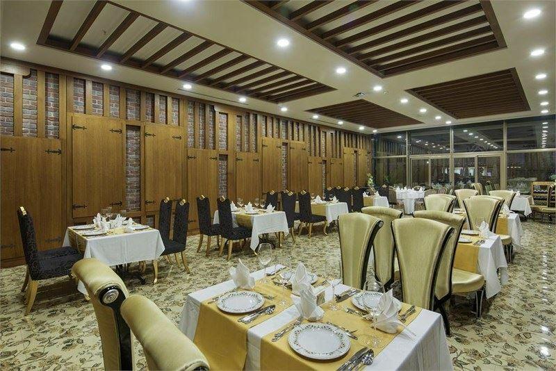 Фото Alan Xafira Deluxe Resort Турция Аланья