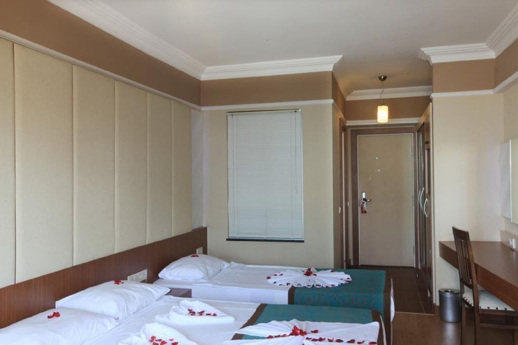 Фото Tac Premier Hotel & Spa (ex. Klepoatra Tac Premier Hotel & SPA) 4*