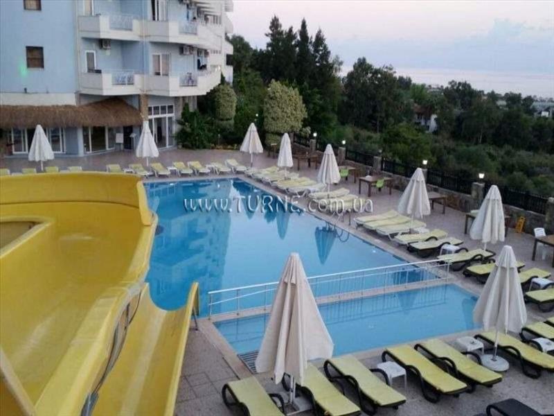 Фото Club Eva Hotel 4*
