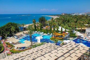 Sealife Buket Resort & Beach 5*, Турция, Аланья