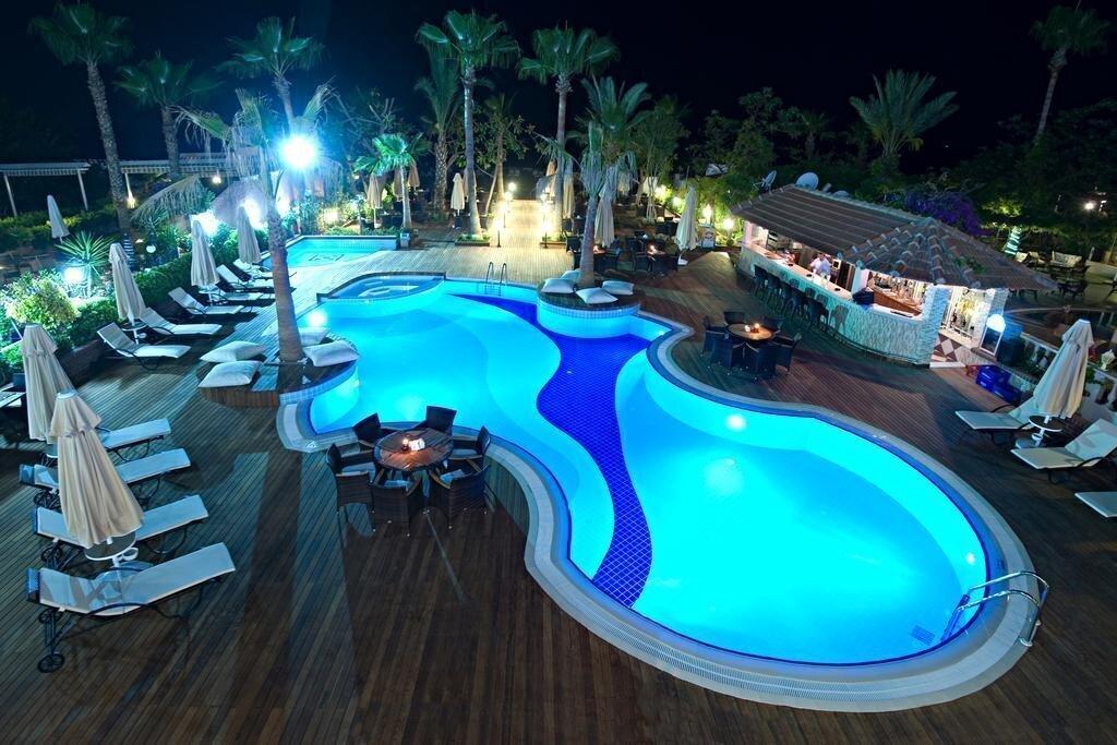 Фото Savk Hotel 4*