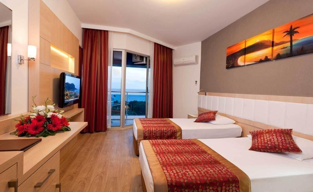 Фото Gardenia Hotel 4*