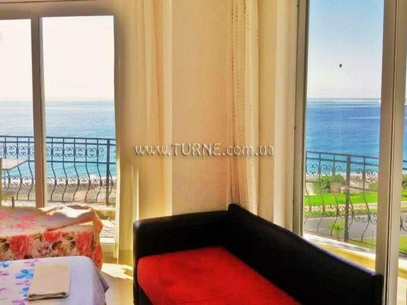 Фото Deniz Suite Hotel 3*