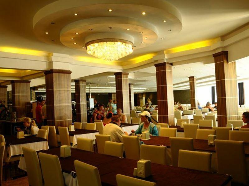 Фото Club Hotel Tess Турция Аланья