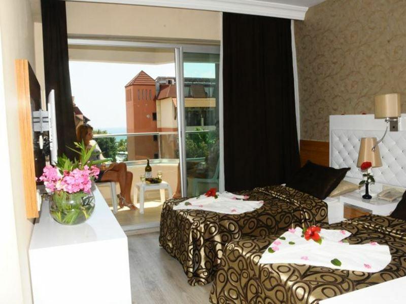 Фото Club Hotel Tess