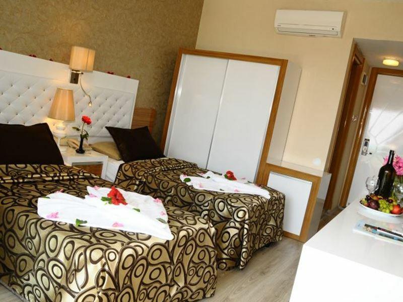 Фото Club Hotel Tess Турция