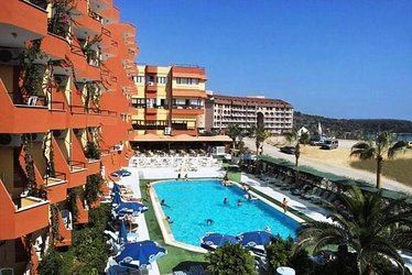 Sunside Beach Hotel 4*, Турция, Аланья