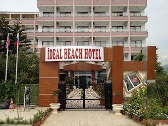 Royal Ideal Beach Hotel 4*, Турция, Аланья