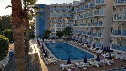 Mysea Hotel Alara 4*, Турция, Аланья