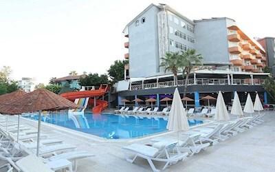 Mysea Hotel Incekum 4*, Турция, Аланья