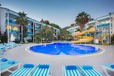 Catinsos Beach Garden Hotel (ex. Alissa Garden Hotel) 4*, Туреччина, Аланья