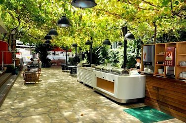Smartline Sunpark Garden 4*, Туреччина, Аланья