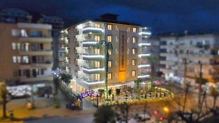 Pera Hotel 3*, Турция, Аланья