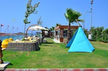 The Marilis Hill Resort Hotel & SPA 5*, Туреччина, Аланья