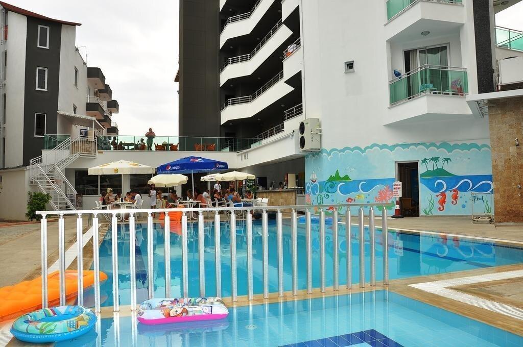 Фото Acar Hotel 4*