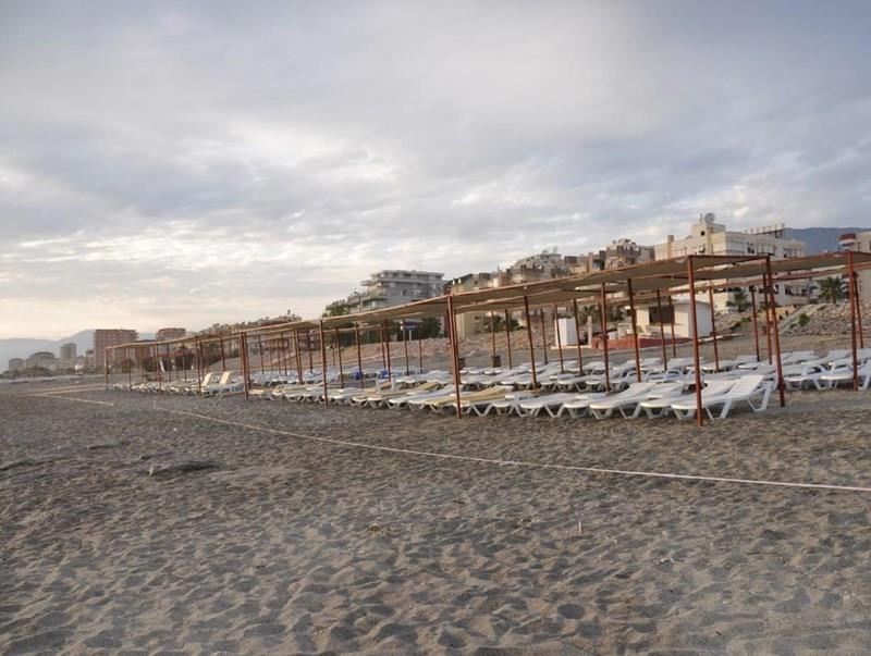 Фото Astor Beach Hotel Турция Аланья