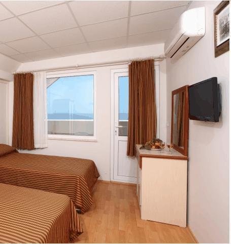 Фото Sea Bird Beach Hotel Аланья