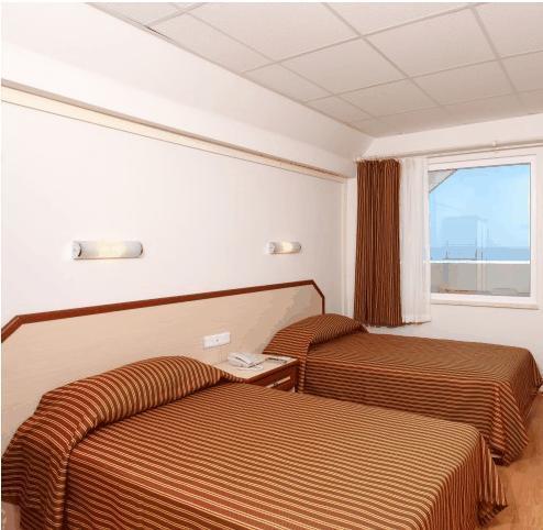 Фото Sea Bird Beach Hotel Турция Аланья