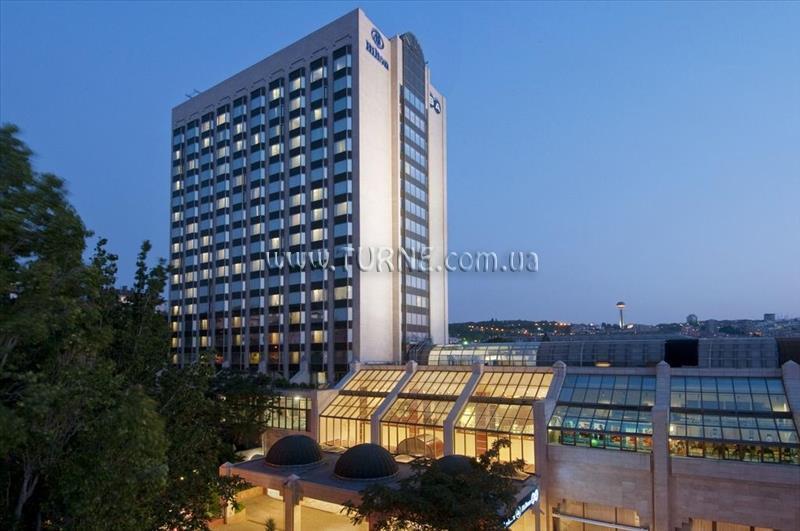 Фото Hiltonsa Hotel Турция