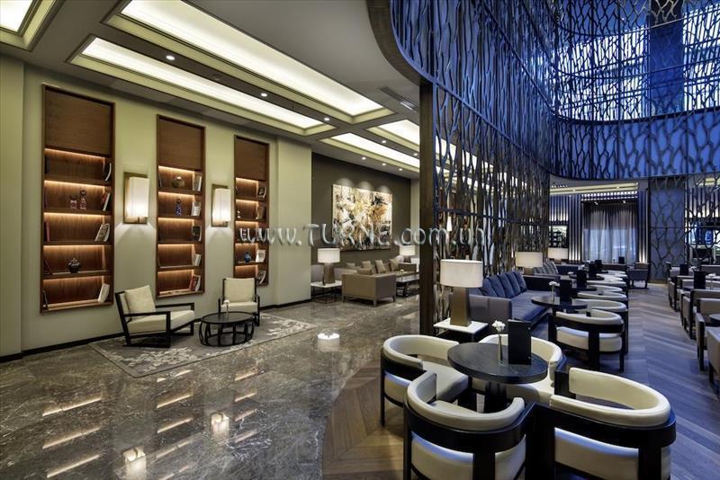 Hiltonsa Hotel