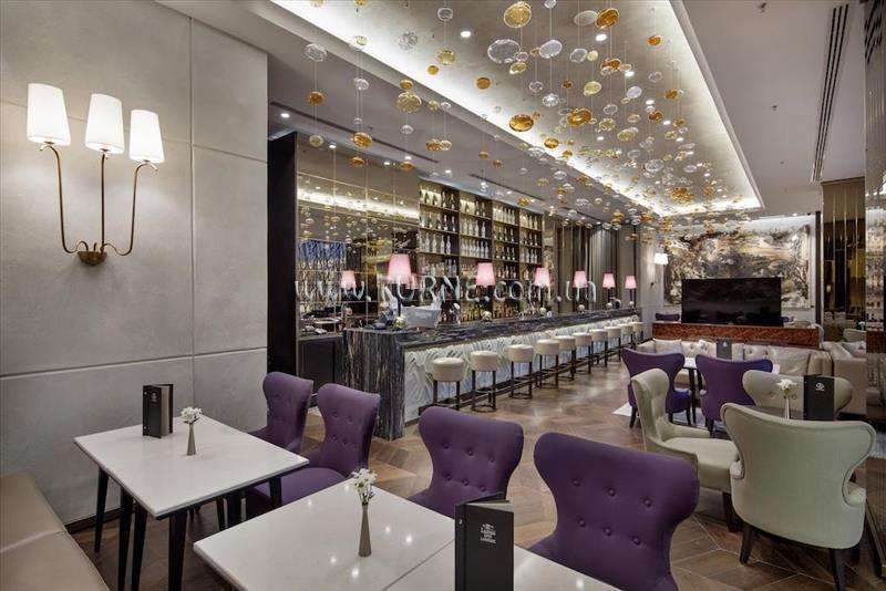 Фото Hiltonsa Hotel Анкара