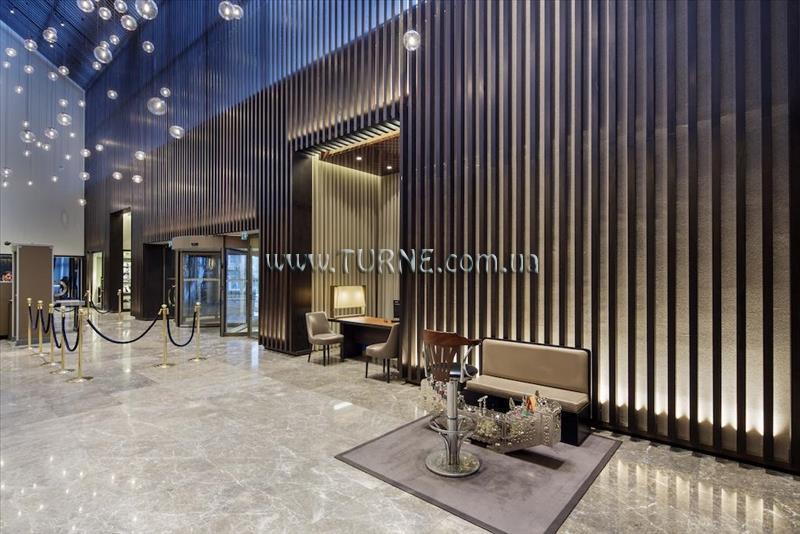 Hiltonsa Hotel Турция Анкара