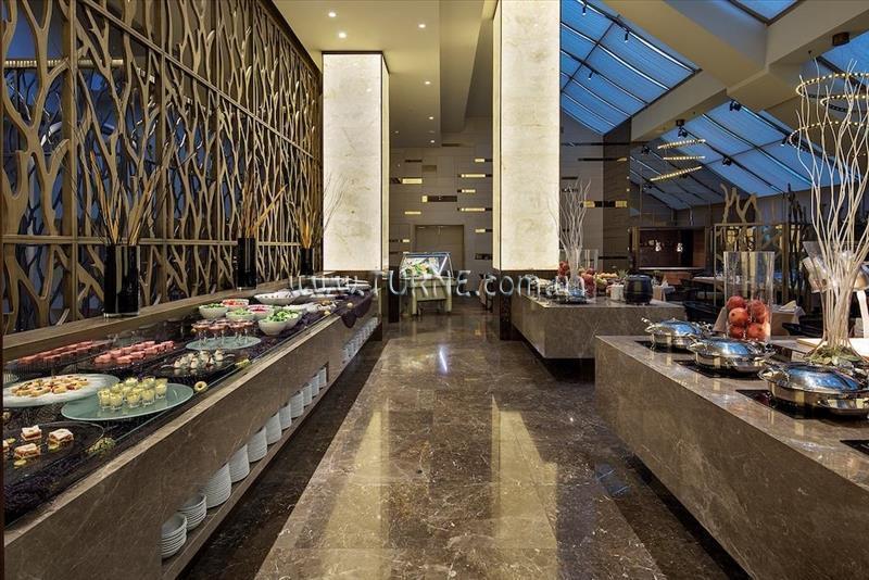 Фото Hiltonsa Hotel Турция Анкара