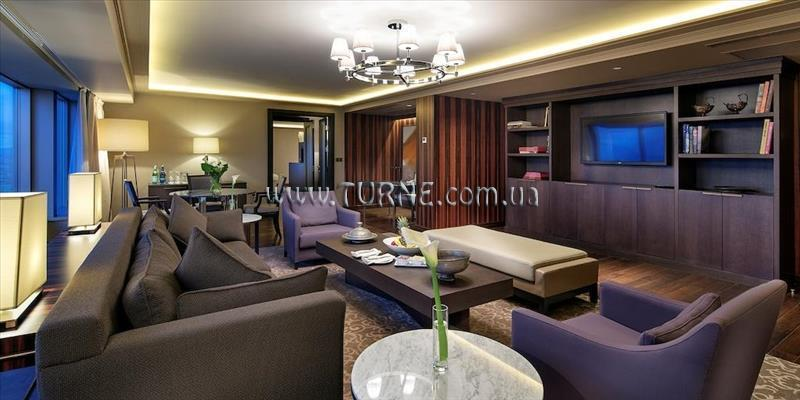 Hiltonsa Hotel Анкара