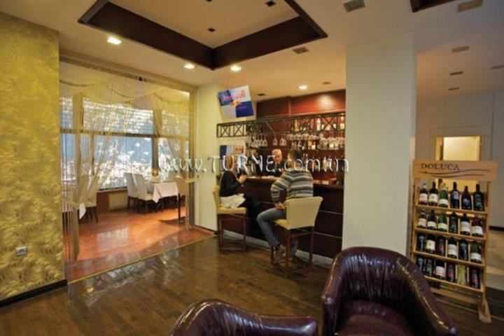 Фото Marinem Hotel Анкара
