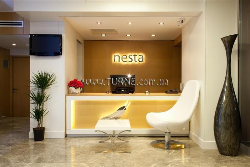 Фото Nesta Boutique Hotel Турция