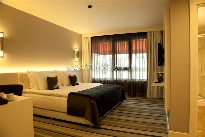 Фото Nesta Boutique Hotel Турция Анкара