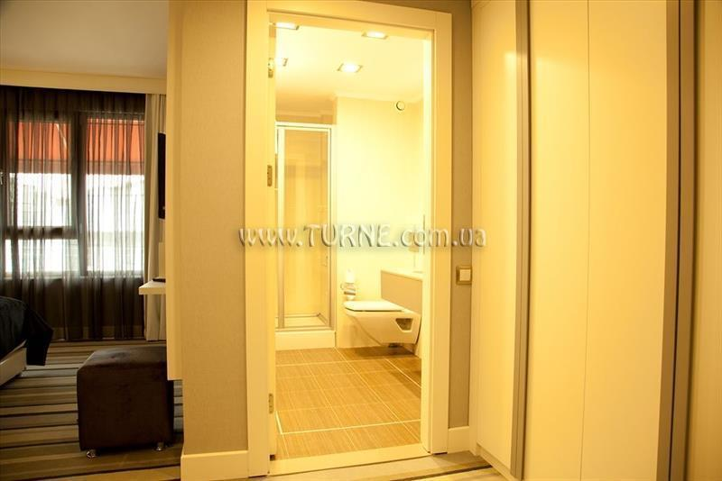 Отель Nesta Boutique Hotel Анкара